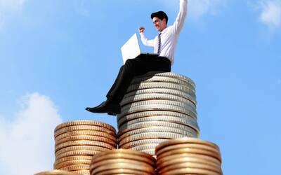15 de marzo | Espera un poco antes de invertir tu dinero en un negocio