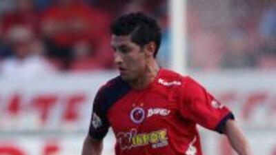 Veracruz avanzó en la Copa MX.
