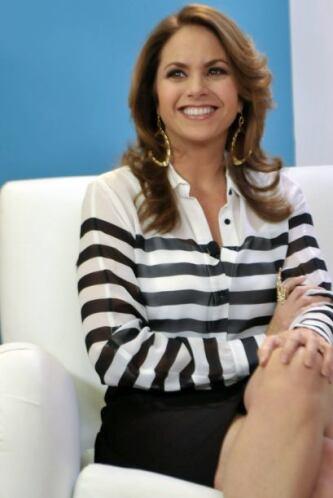 Lucero tiene muchos éxitos como actriz y cantante.