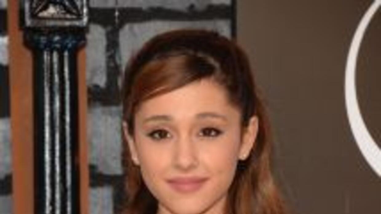 Según 'The Sun', el equipo de Ariana decidió cancelar su visita por Esp...