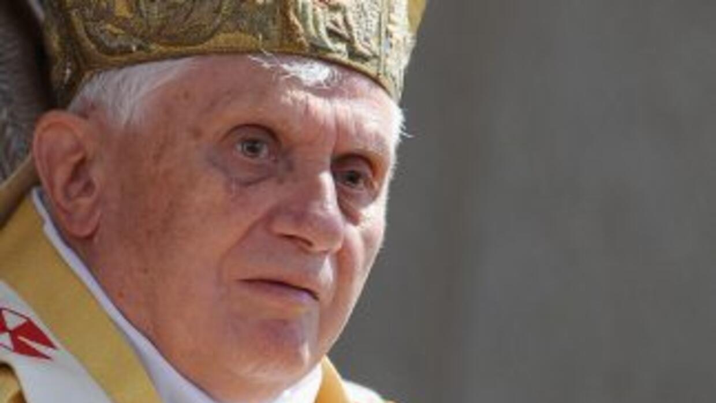 Benedicto XVI optó por la tolerancia cero contra los curas pedófilos tra...