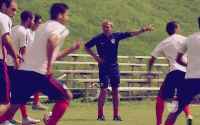 EE.UU. se sabe favorito ante Cuba en Copa Oro