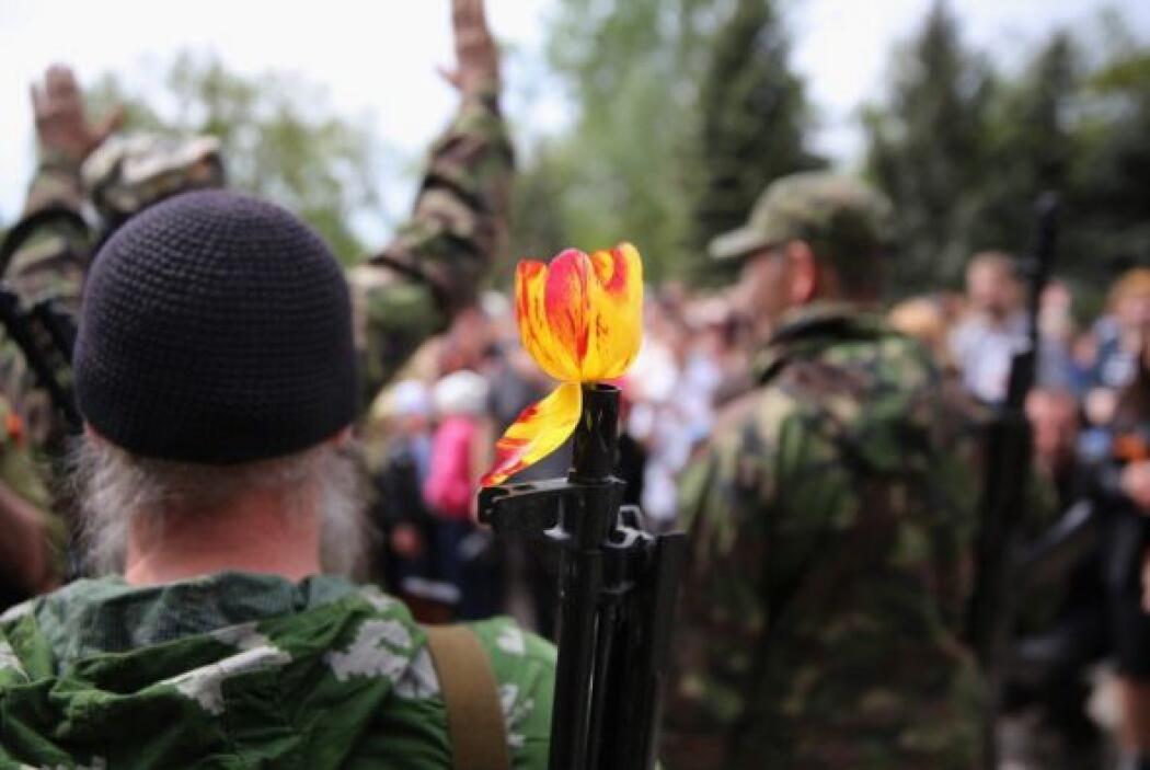 Dado que un día como hoy pero de 1945, los rusos derrotaron formalmente...