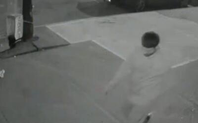 'Nueva York en un Minuto': policía, tras la pista del sospechoso de ince...
