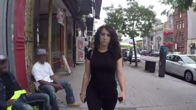10 Hours of Walking in NYC as a Woman- You Tube