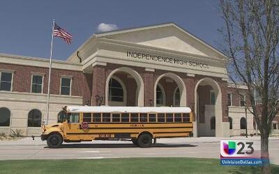 Frisco ISD estrenó escuelas