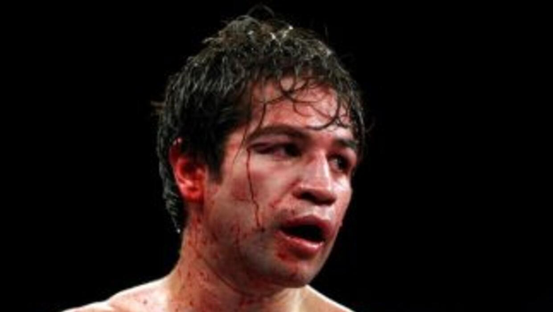 Alfonso Gómez derrotó aYoshihiro Kamegai.