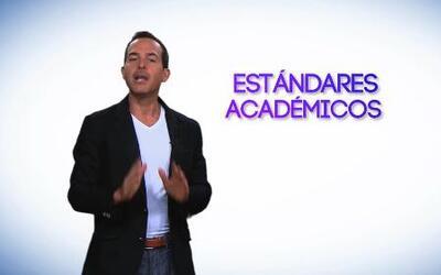 Carlitos y los mitos acerca de los estándares académicos