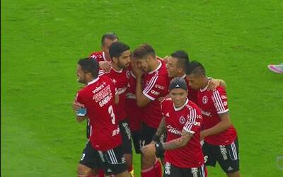 Henry Martín: El delantero promesa del fútbol mexicano