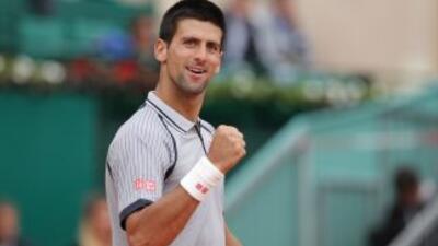 Djokovic se volverá a medir a Nadal en una final.