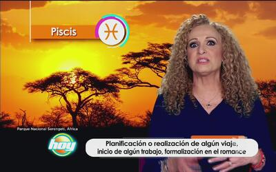 Mizada Piscis 14 de octubre de 2016