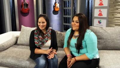 Ellas ya ganaron un viaje a los Latin Grammy con la App de UniNovelas, ¡...