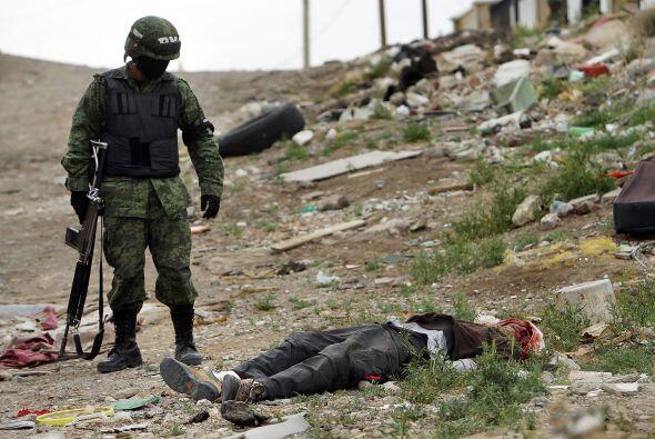 """América Latina vive """"una ola de criminalidad como nuestra región no habí..."""