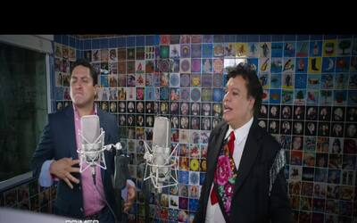"Video Musical:  ""La Frontera""  Juan Gabriel Feat JBalvin y Julion Alvarez"