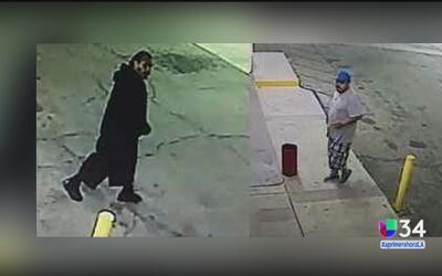 Buscan a sospechosos de violento ataque en San Bernardino