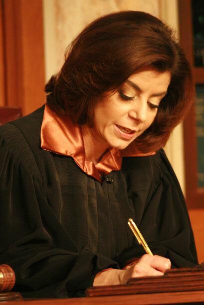 El veredicto final declaró a Silvia culpable, tendrá que p...
