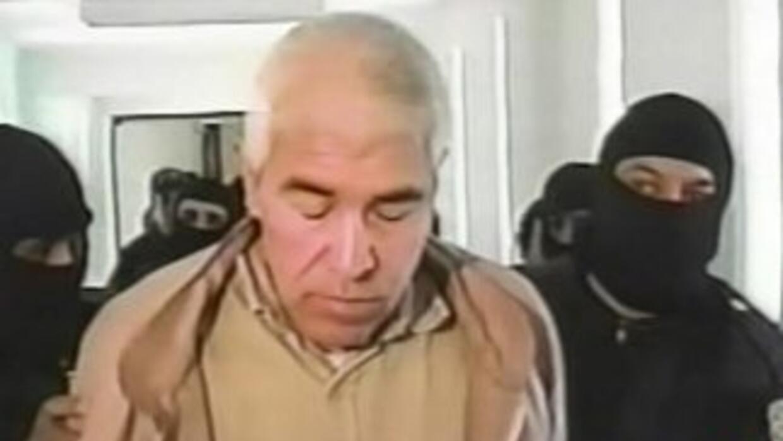 Rafael Caro Quintero le escribió una carta a Enrique Peña Nieto