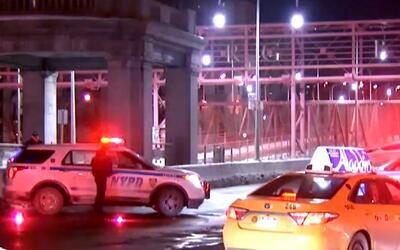 'Nueva York en un Minuto': joven perdió la vida en Manhattan en medio de...