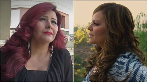 Carmen Jara asegura que ella es la auténtica y única 'Diva de la Banda'...