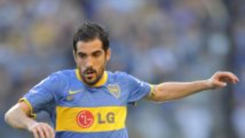 Damián Escudero.