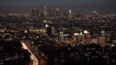 """California es el lugar del planeta que concentra más """"ultra ricos"""", los..."""