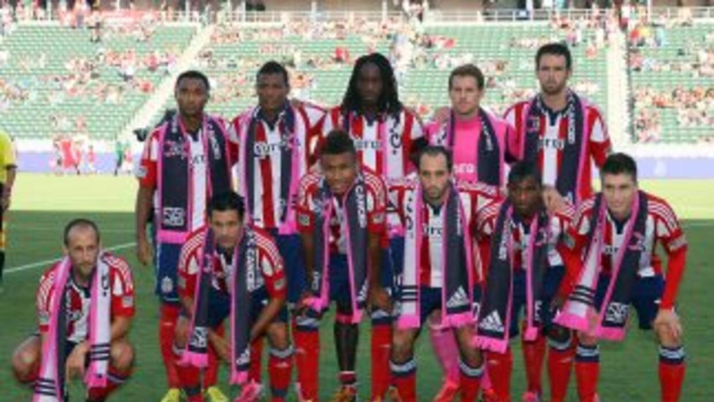Chivas USA dejó de ser propiedad de Jorge Vergara.