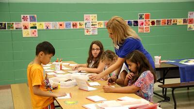 El logro del estudiante es un factor en las evaluaciones a los maestros.