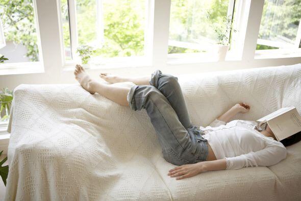 Pies arriba: Si sientes mucho cansancio en piernas y pies tómate...
