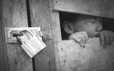 No hay lugar en este mundo para el tráfico humano