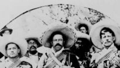 Pancho Villa es uno de los más reconocidos héroes mexicanos de la Revolu...