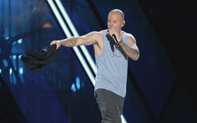 """Residente presenta """"Somos Anormales"""", su nuevo trabajo como solista"""