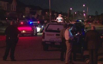 Arrestan a una mujer sospechosa de matar a tiros a su novio en Piave Drive