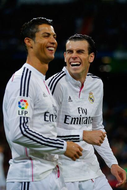 Real Madrid, Barcelona y Atlético de Madrid marcan el ritmo del fútbol e...