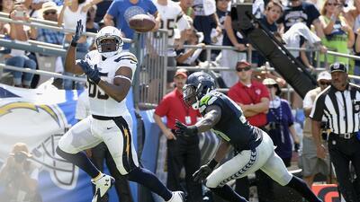 Highlights Semana 2: Seattle Seahawks vs. San Diego Chargers