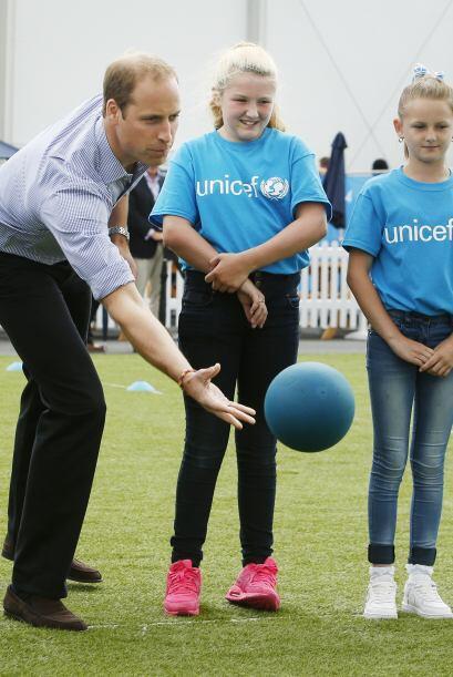 Los Juegos Commonwealth se realizan cada cuatro años y  participa...