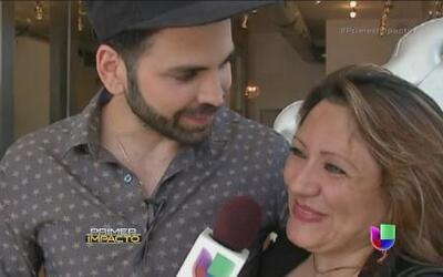 Jomari Goyso reparte su amor a cuatro latinas - parte 1