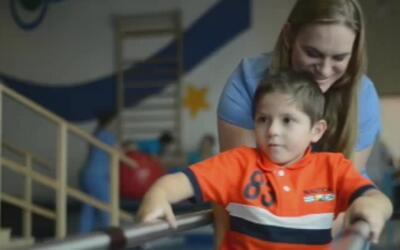 Pamela, Borja y Tony Dandrades darán su grano de arena en el 'Teletón USA'
