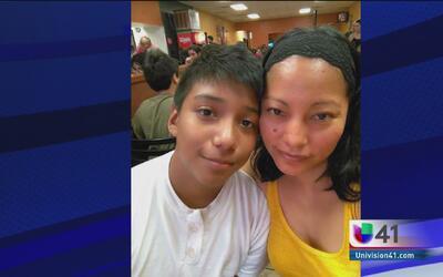 Joven muere electrocutado a causa de las fuertes lluvias en Laredo, Texas
