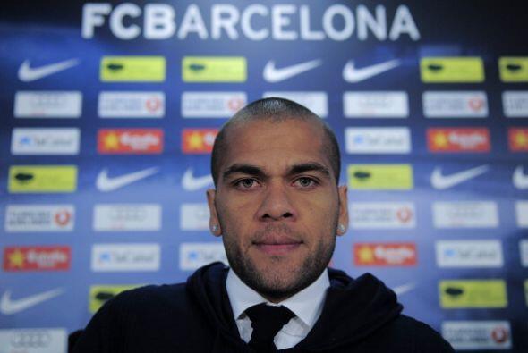 """Su ataque más fuerte fue contra el propio Barcelona. """"No me..."""