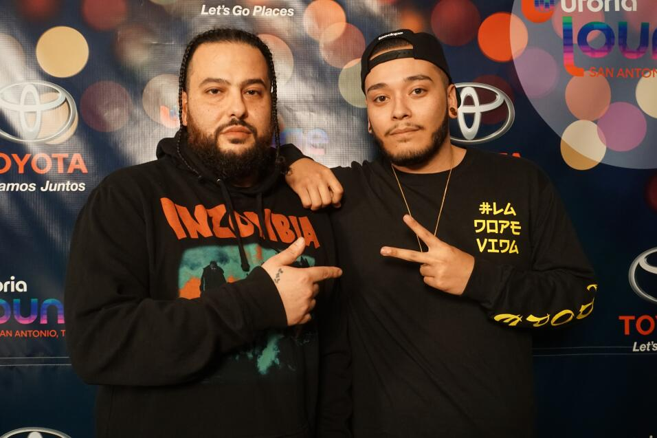 Belly drops by the Dana Cortez Show