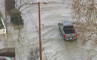 Damnificados de San José exigen respuestas tras inundaciones