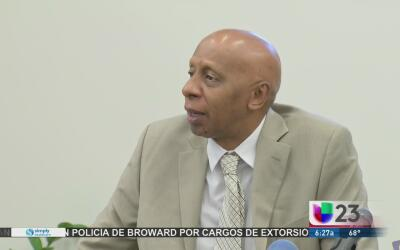 Fariñas advierte que la llegada de Trump a la presidencia aumentará el é...