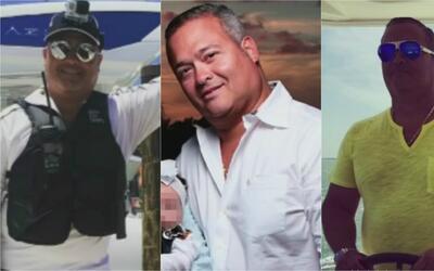 El hombre que ayudó a socavar la libertad de expresión en Venezuela vive...