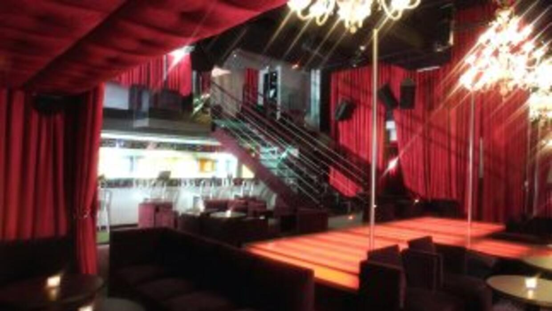 Seis empleadas de la taberna Topper's International Showbar fueron las p...