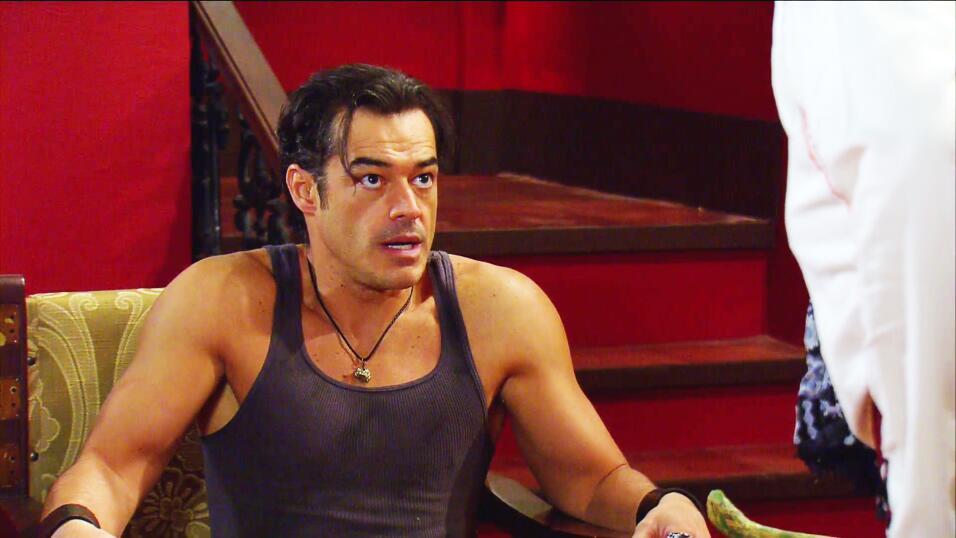 ¡Vive el gran final de 'Lo Imperdonable' por Univision y Uvideos! A08454...