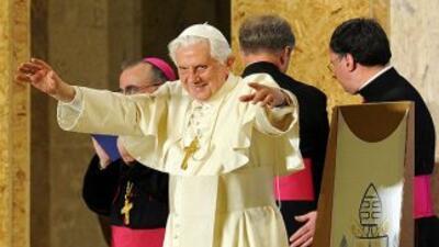 Pedofilia en la iglesia Católica.