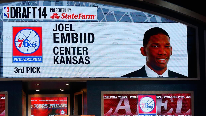 Joel Embiid