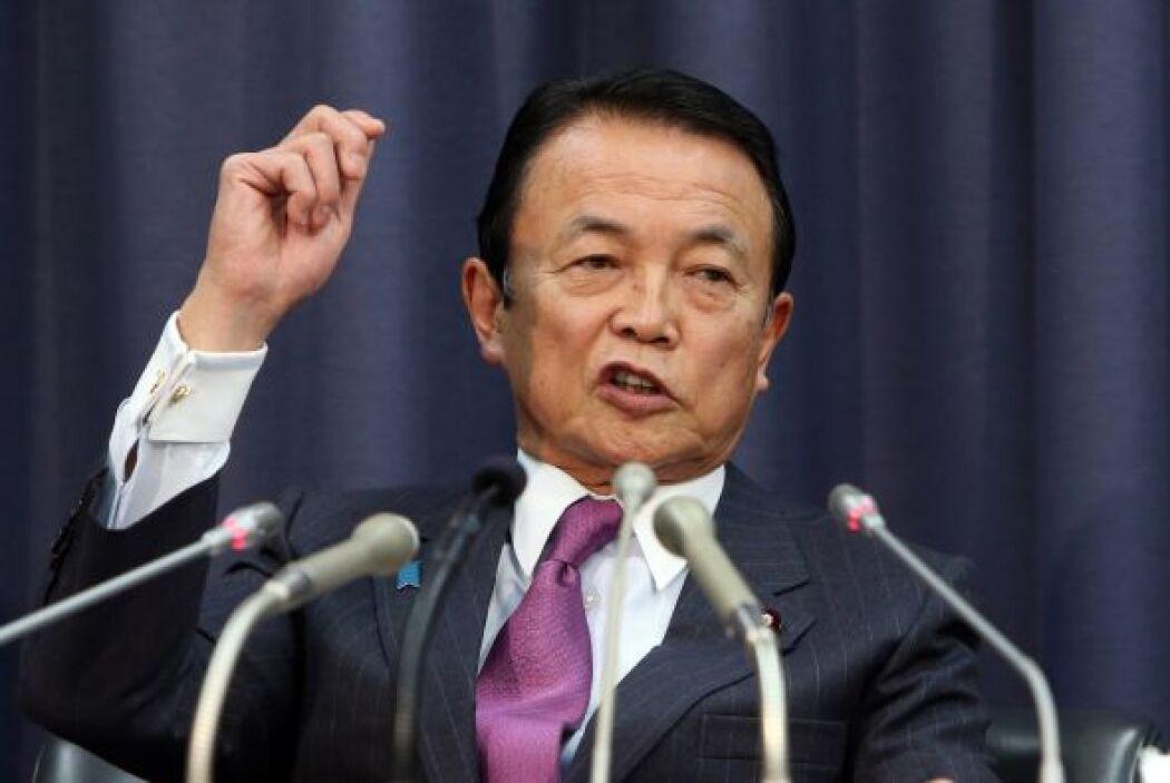 El ambicioso programa Abenomics, diseñado para frenar décadas de estanca...