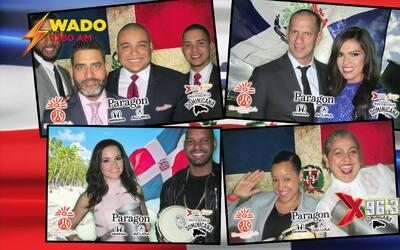 Celebracion de la Independencia Dominicana