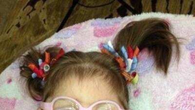 Conoce la historia de esta adorable pequeña este jueves 31 de octubre en...